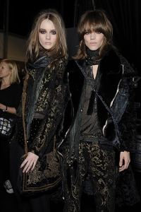 Fall/Winter 2010 Fashion Must Haves