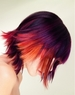 Fiery Hair Color Ideas for Fall