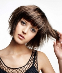 Bob Hairstyles Ideas for Fall 2010