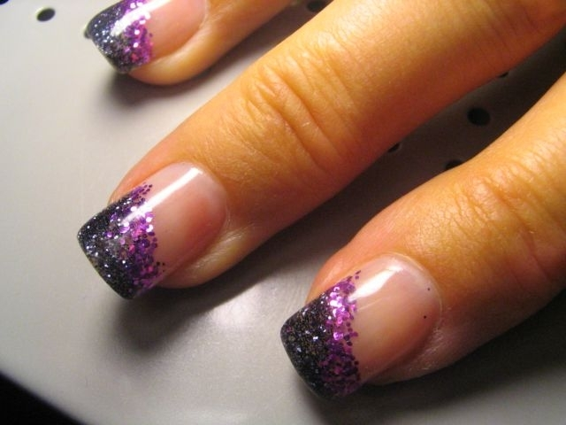 Easy DIY Nail Art Design Ideas