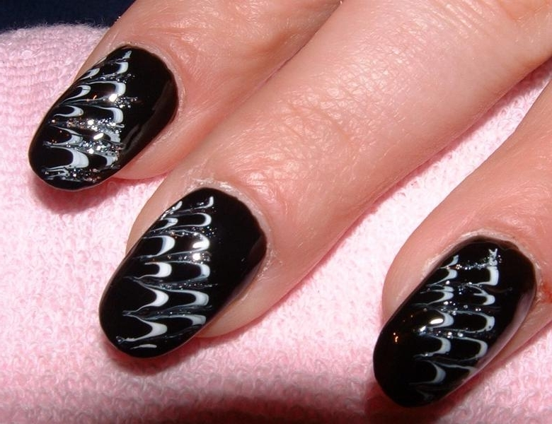 Impressive Easy DIY Nail Art Designs 780 x 600 · 291 kB · jpeg