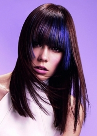 Hair Color Decoding