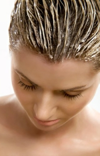 Natural Homemade Hair Treatment Recipes