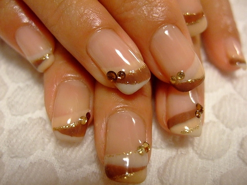 Impressive Cute Nail Designs for Acrylic Nails 500 x 375 · 125 kB · jpeg