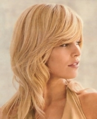 Hairstyles that can Make you Look Thinner