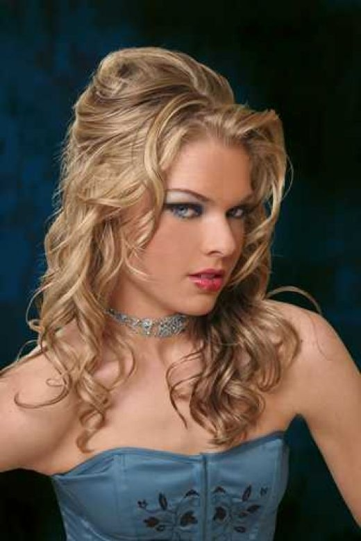 Curly Bump Hairstyles Best Hair Style