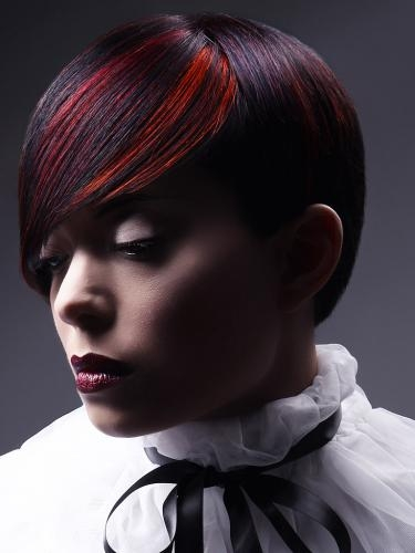 cool hair color styles tone on tone cool hair color ideas 5602