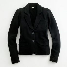 Factory JCrew blazer