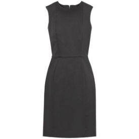 YSL little black dress