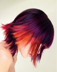 Cool Hair Color Ideas