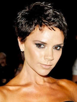 Victoria Beckham On What's Important