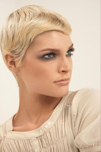 Winter 2011 Short Haircut Trends