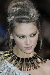 Spring 2011 Runway Hairstyle Trends