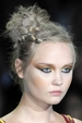 Spring/Summer 2011 Braided Runway Hair Styles