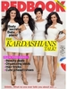 The Kardashians Cover 'Redbook' May 2011