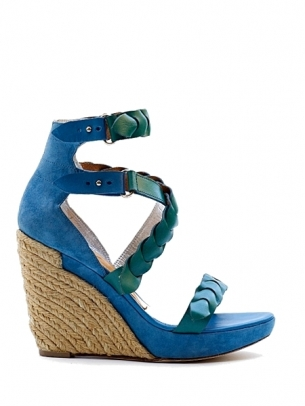 LaRare Spring/Summer 2011 Shoes