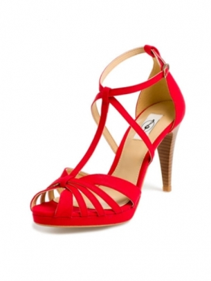 Stradivarius Spring 2011 Shoes
