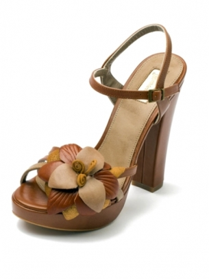 Stradivarius primavera 2011 Shoes