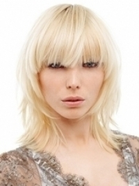 Trendy Medium Hairstyles