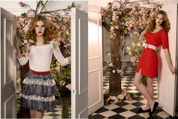 Poète Spring/Summer 2011 Collection