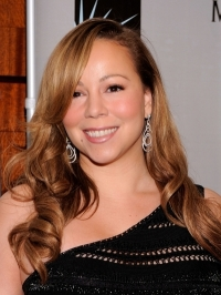 Mariah Carey Bares Baby Bump in Life&Style Magazine
