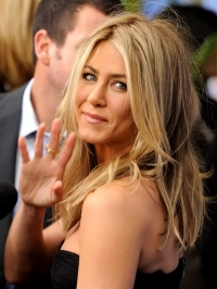 Jennifer Aniston's Fab Body Secret