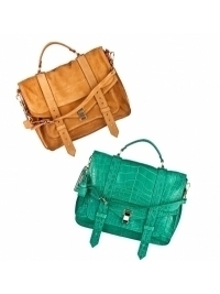 Proenza Schouler PS1 Large Bags 2011