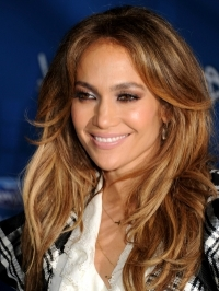 Celebrity Summer Hair Highlights Ideas