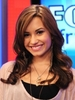 Demi Lovato Talks About Her Eating Disorder