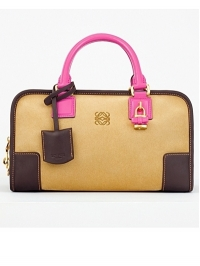 Loewe Spring 2011 Bag Collection