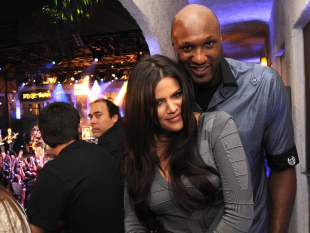 "Khloe and Lamar Make Rihanna Want to ""Barf"""
