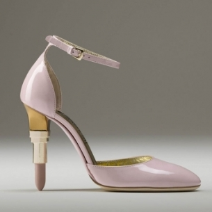 Alberto Guardiani Spring/Summer 2011 Shoes