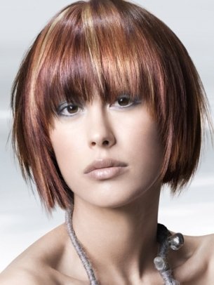 haircuts for all shapes medium layered hairstyle trends 4298