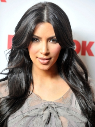 Best Celebrity Hair Color 2011