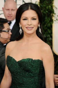Catherine Zeta-Jones Treated for Bipolar Disorder