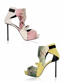 Ana Locking Spring 2011 Shoes