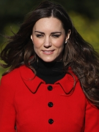 Kate Middleton's Wedding Dress Designer Revealed