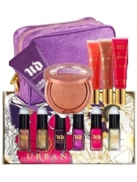Urban Decay Summer 2011 Makeup Collection