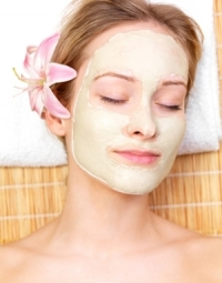 Natural Oily Skin Facial Recipes