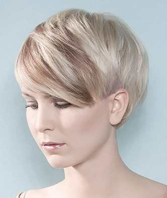Short Hairstyles For 2011 Hyunnies Glamour