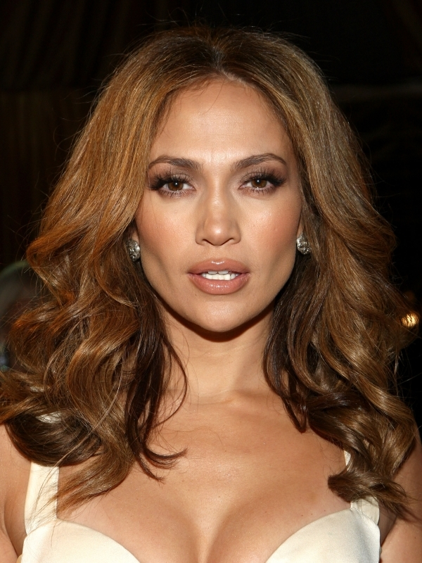 Best Jennifer Lopez Hairstyles And Updos