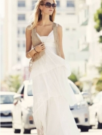 H&M Spring/Summer 2011 Lookbook