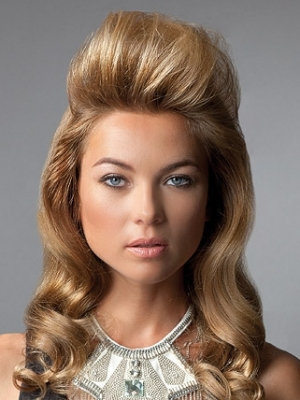 hot styling ideas for long hair
