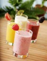 Fat Burning Drink Recipes