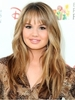 Long Choppy Layered Celebrity Hairstyles