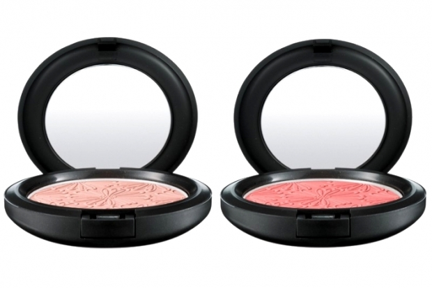 MAC Fashion Flower Makeup Collection for Summer 2011
