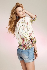 Vero Moda April 2011 Lookbook