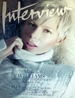 Michelle Williams Covers 'Interview' May 2011