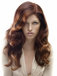 Fabulous Summer Hair Highlights