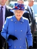 Queen Elizabeth II Announces Prince William and Kate's New Titles